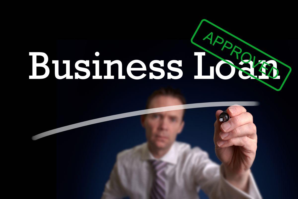 Pożyczka pomoże firmie na starcie
